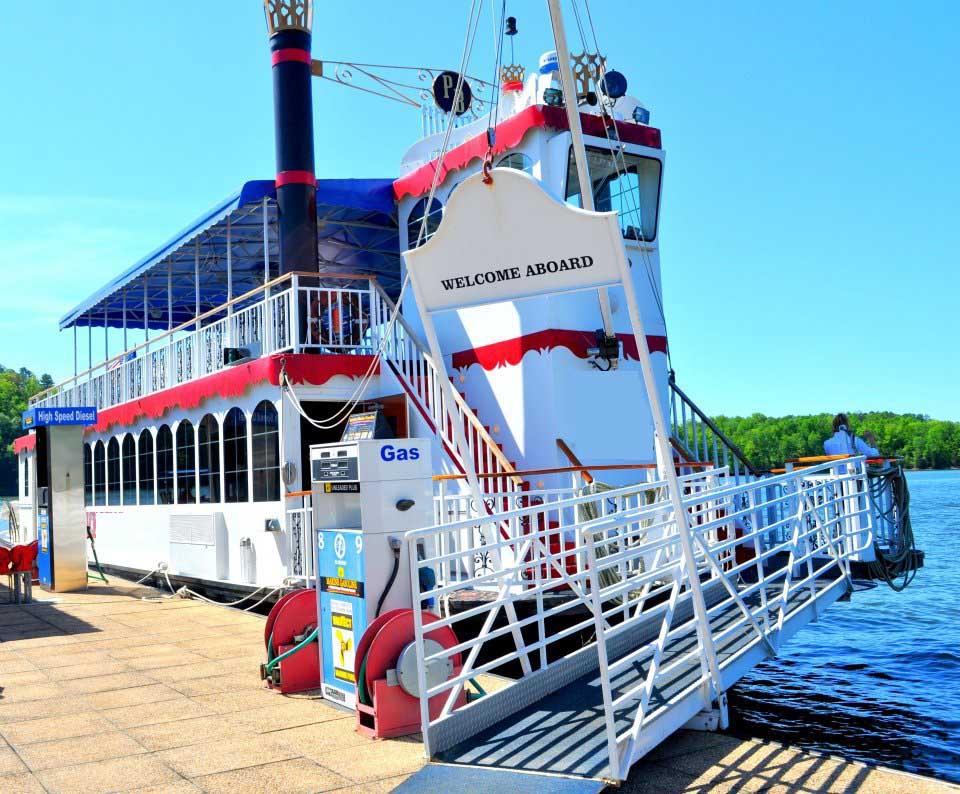 Free Boat Tours Bradenton Beach